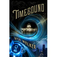 Timebound (The Chronos Files Book 1) (English Edition)