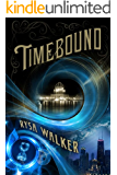 Timebound (The Chronos Files Book 1) (English Edition)