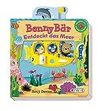 Benny Bär entdeckt das Meer: Perfekt für kleine Tatzen!