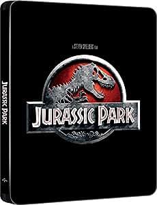 Jurassic Park - Steelbook (Blu-Ray)