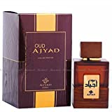 Oud adschjad-von adschjad-EDP Parfum Spray 100 ml