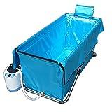 Falten Badewanne Bad Fass Non-aufblasbare Badewanne für Erwachsene Kinder B?der-B