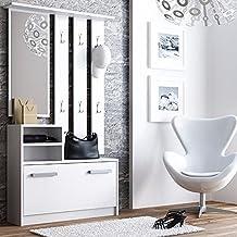 Amazon.it: mobili ingresso con specchio