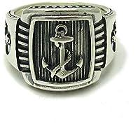 Sterling silber Herren Ring 925