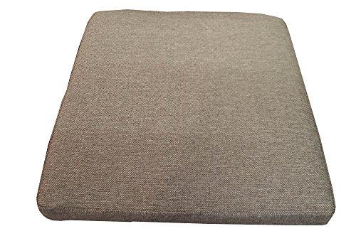 MM Spezial Coussins, Brasil Fauteuil, Beige, 40 x 50 x 40 cm, mms678132
