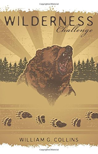 Wilderness Challenge Cover Image