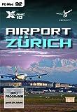 Produkt-Bild: X - Plane 10 - Airport Zürich (Add - On) - [PC]