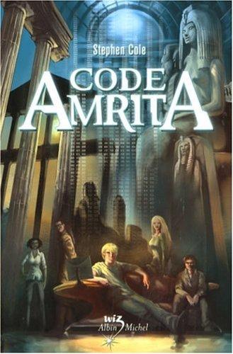 Code Amrita