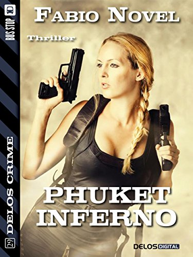 Phuket inferno (Delos Crime)