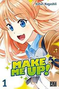 Make Me Up! Edition simple Tome 1