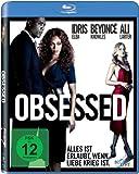Obsessed [Blu-ray] -