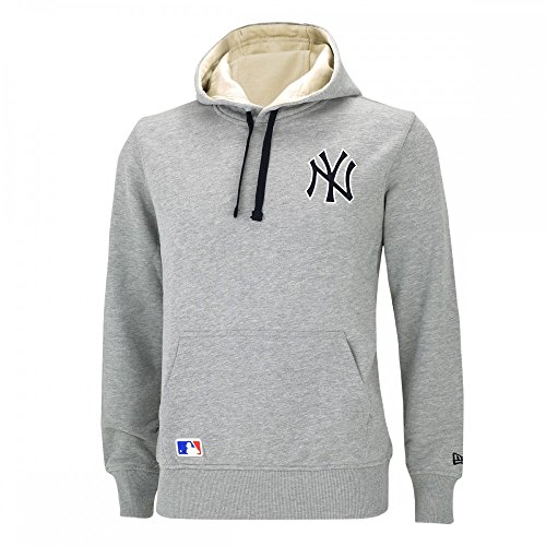 New Era MLB NEW YORK YANKEES PO Pullover Hoodie, Größe:XL