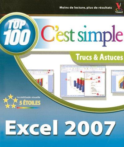 EXCEL 2007 TOP 100 SIMPLE TRUC