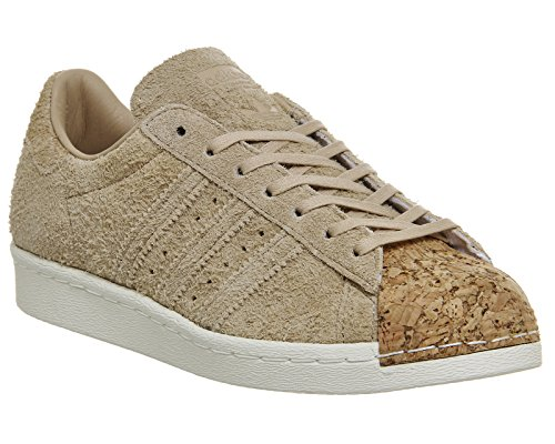 adidas Originals Superstar 80s Cork W, st pale nude-st pale nude-off white Braun