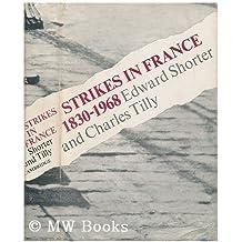 Strikes in France 1830-1968