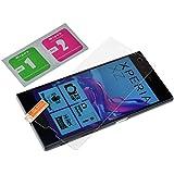 HARTGLAS / PANZERFOLIE GLAS für Nokia 5 Schutzfolie Protector Schutz Folie Panzerfolie