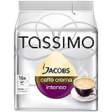 TASSIMO Caffé Crema Intenso - Café