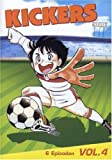 Kickers, Vol. 04, Episoden 21-26