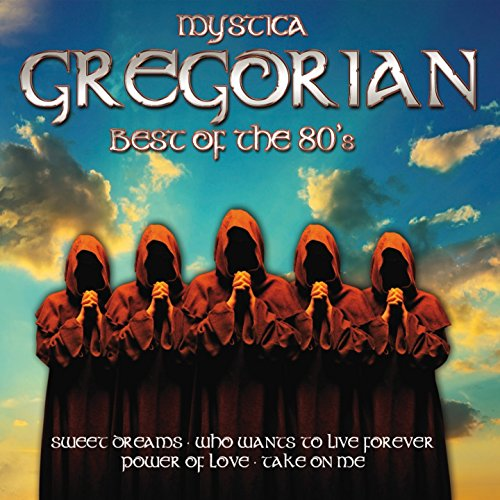 Mystica Gregorian Best of The 80s