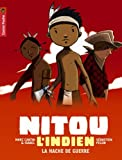 Nitou l'Indien, Tome 12 - La malédiction du carcajou