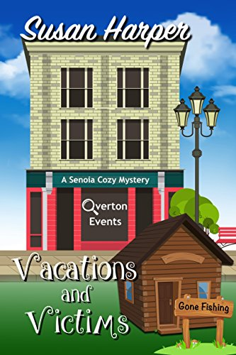 s (Senoia Cozy Mystery Book 10) (English Edition) ()