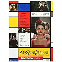 Yves Saint Laurent (Booklet) [DVD] [Region 2] (No English Version) by Pierre Niney