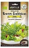 Semillas Ecológicas Brotes - Brotes ecológicos de Trigo - Batlle