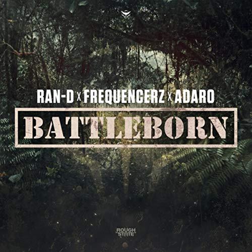Foglia Di Bambu Remix.Battleborn Explicit
