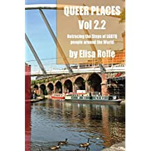 Queer Places, Volume 2.2 (B and W)
