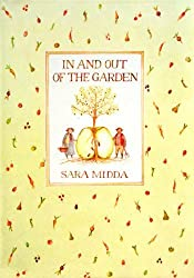 In and Out of the Garden by Sara Midda (2008-10-27)