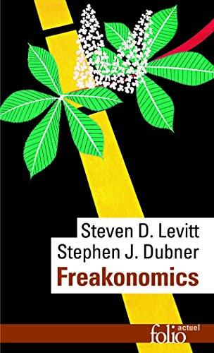 Freakonomics par Stephen J. Dubner