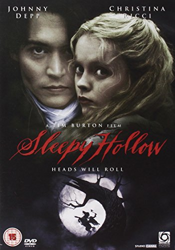 Sleepy Hollow [Special Edition] [UK Import]