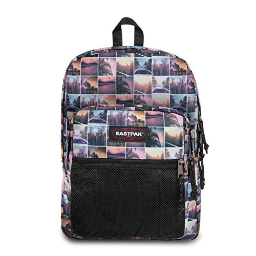 Eastpak Pinnacle Sac à Dos Loisir, 42 cm, 38 L, Rose