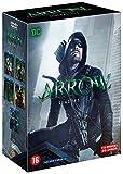 Arrow - Saisons 1 - 5 - Coffret DVD - DC COMICS