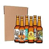 Pack de iniciación a la cerveza artesana (6 botellines/latas de 33 cl)