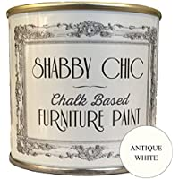 Muebles Color, Shabby Chic de estilo de, color: Antiguo Color Blanco, 125 ml