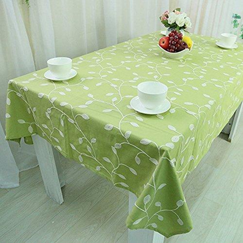 saejj-corridore-della-tabella-foglie-fresche-tovaglie-ricamato-tovaglie-macchia-frutta-panno-verde10