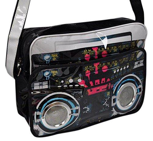 Underground Kulture MP3 / Lautsprecher-Tasche (Speaker Bag 3)