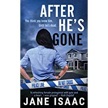 After He's Gone (DC Beth Chamberlain)