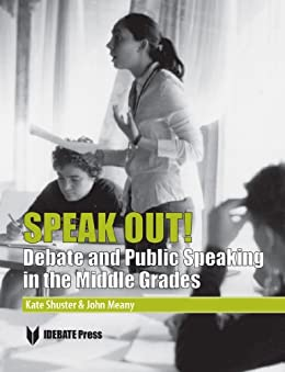 Speak Out (English Edition) de [Shuster, Kate, Meany, John]