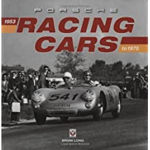 Porsche Racing Cars: 1953 to