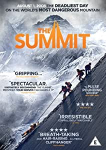 The Summit [DVD]