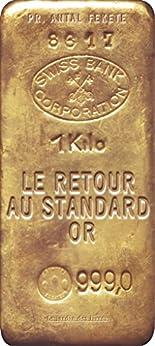 Le retour au standard Or par [Fekete, Antal]