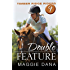 Double Feature (Timber Ridge Riders Book 9)