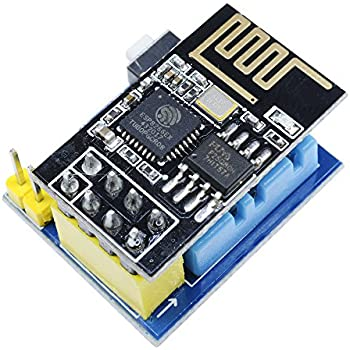 Obedient New Temperature And Relative Humidity Sensor Dht11 Module With Cable For Arduino Diy Kit Cheap Sales Active Components Electronic Components & Supplies