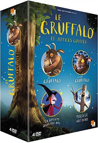 Le Gruffalo et autres contes