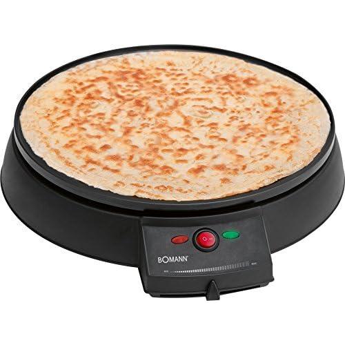 51oaFACaohL. SS500  - Bomann CM 2221 CB - pancake maker