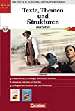 Texte, Themen und Strukturen interaktiv. Klausuren- und Abiturtrainer: Literatur