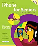 In full color and straightforward, jargon-free language, iPhone for Seniors in easy steps, 2nd edition gives you all the information you need to get up and running with your new iPhone 6s or 6s Plus, and quickly feel you are in control of it.iPhone f...