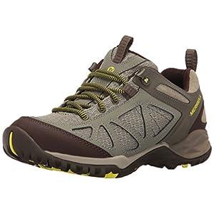 51oaGjWgkHL. SS300  - Merrell Women's Siren Sport Q2 Low Rise Hiking Boots